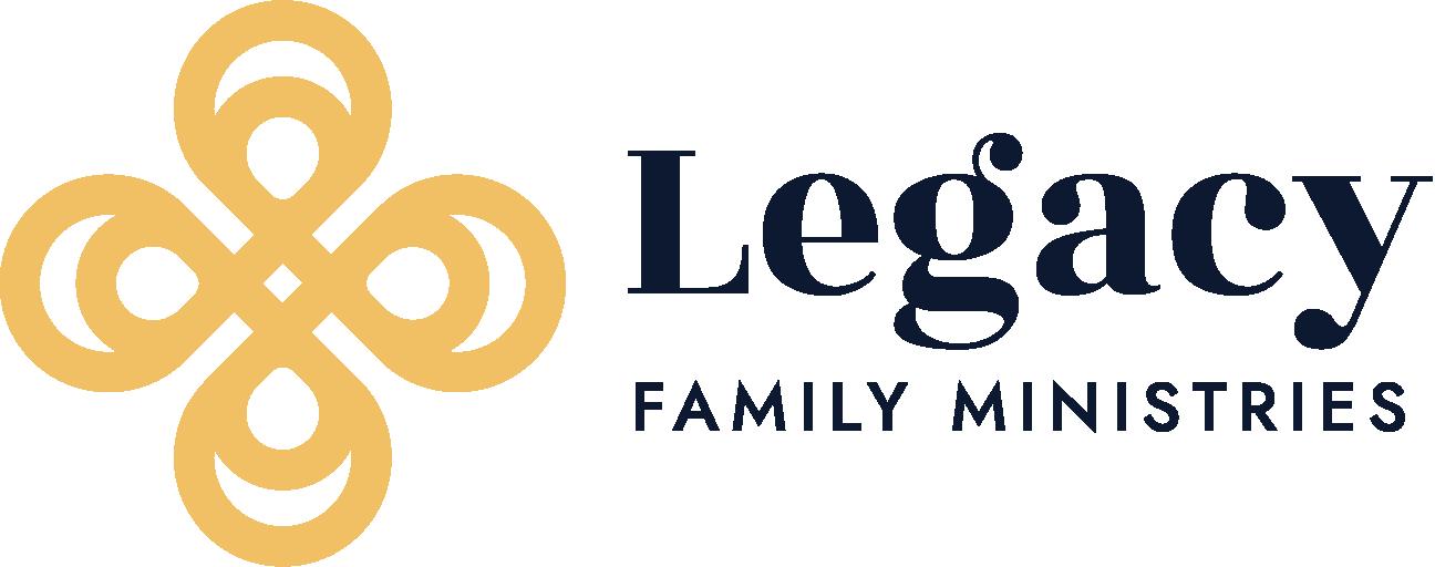 Legacy Family Ministries Logo